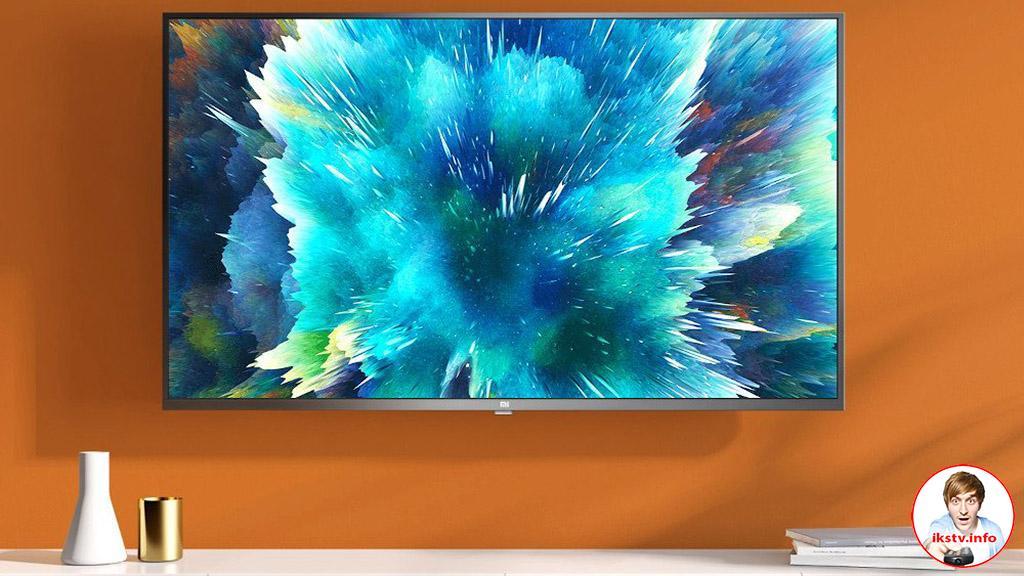 В РФ телевизоры Xiaomi с диагональю 50 дюймов подешевели