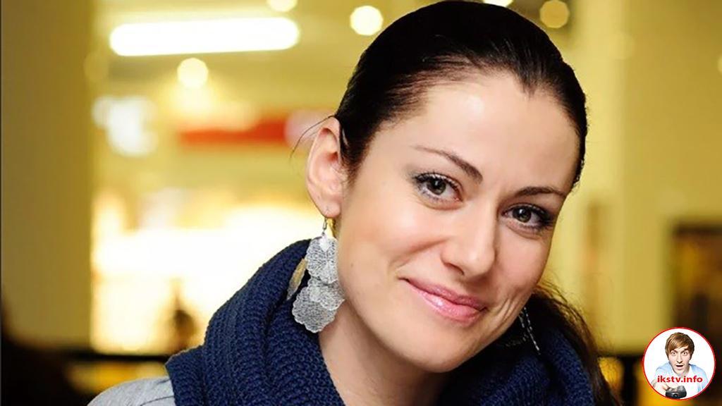 Ковальчук рассказала о роли, за которую её благодарят