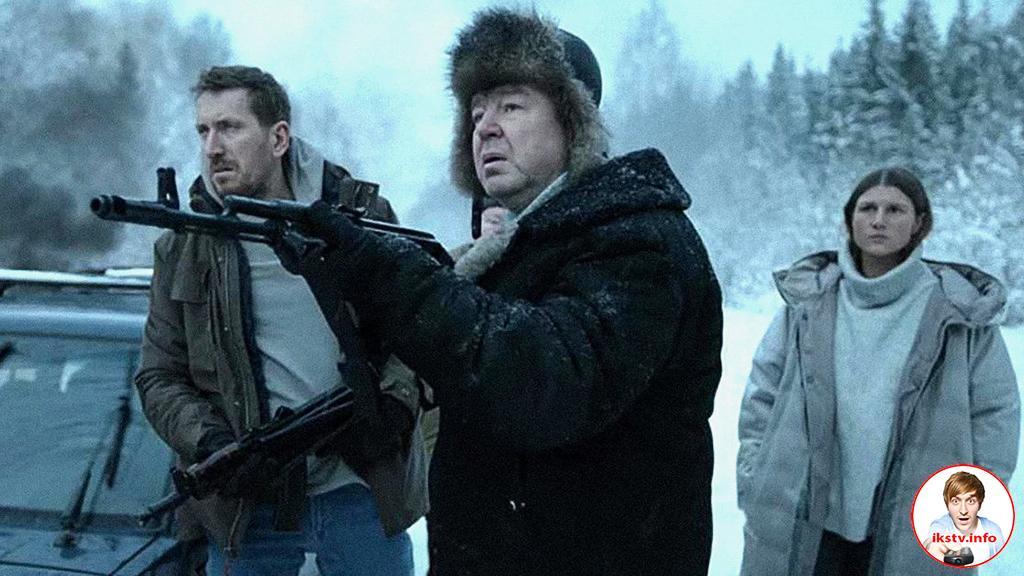 """Российская """"Эпидемия"""" охватит Netflix"""