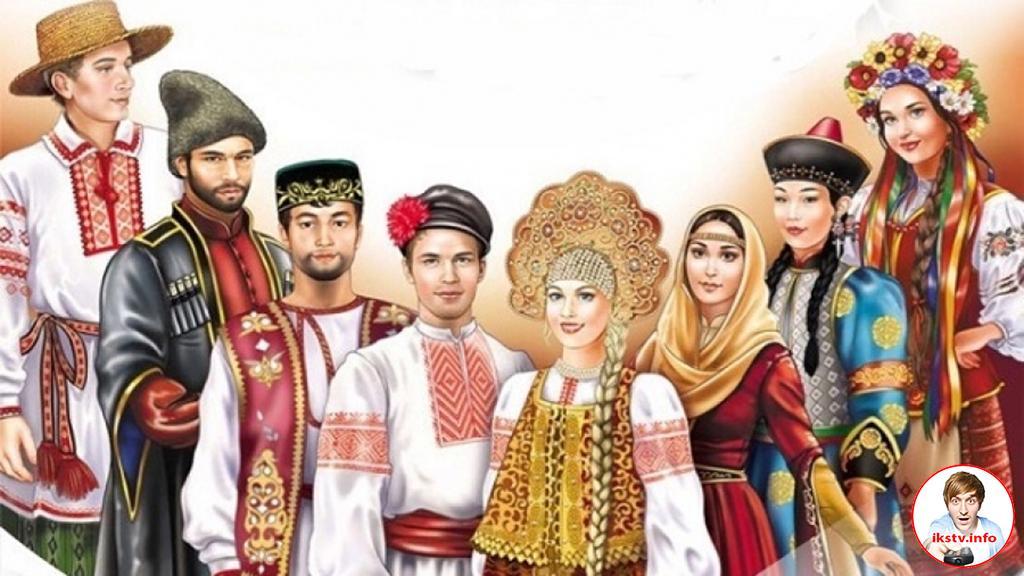 Фатхутдинов предложил создать канал о культуре народов РФ