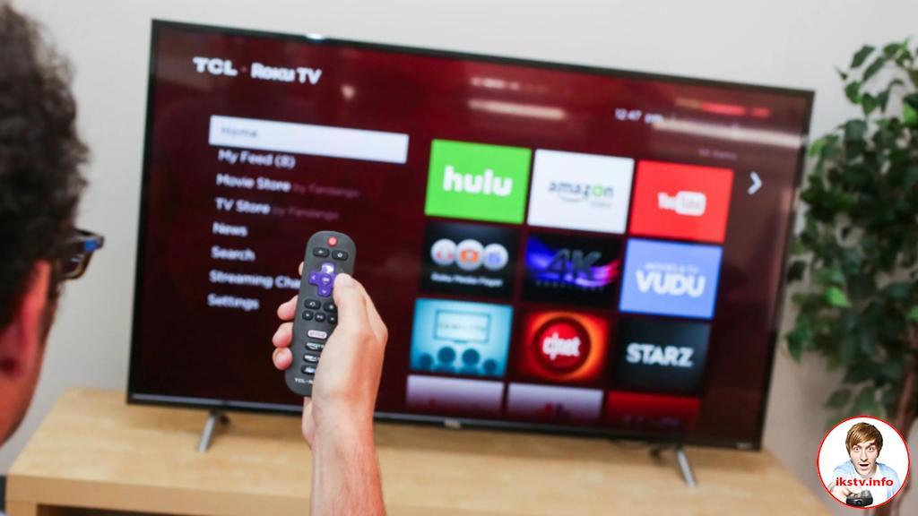 TCL выпустил три новых линейки Смарт ТВ