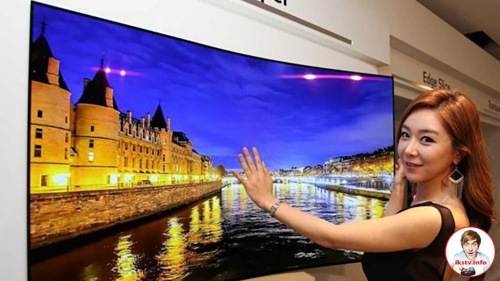 В рулонах, с текстом и картинкой: LG выставил на рынок сворачивающиеся телевизоры
