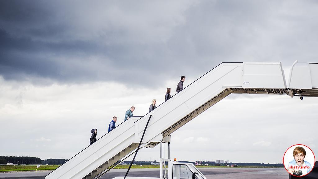 Российский сериал «Полёт» вошёл в основной конкурс международного фестиваля