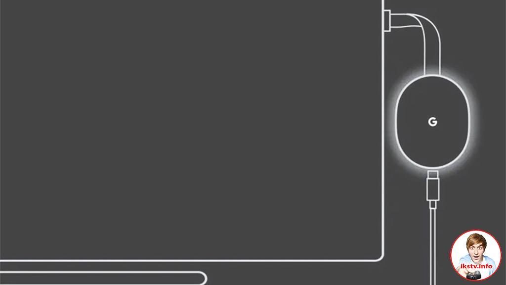 ТВ-приставка от Google изменила название