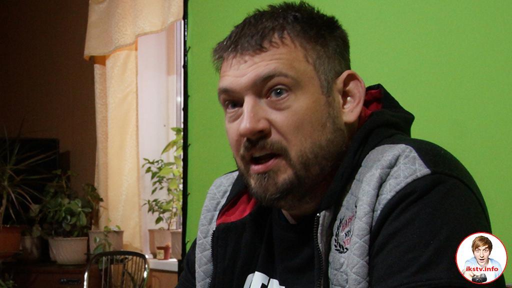Орал и требовал телевизор: белорусский оппозиционер бесился в тюрьме