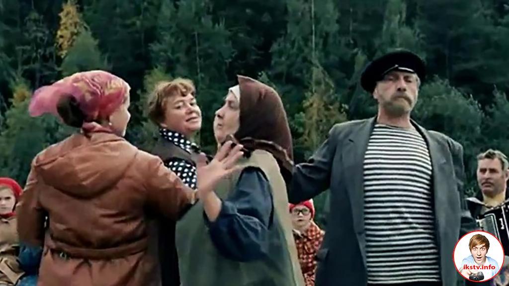 """В Карелии пообещали восстановить места съёмок фильма """"Любовь и голуби"""""""