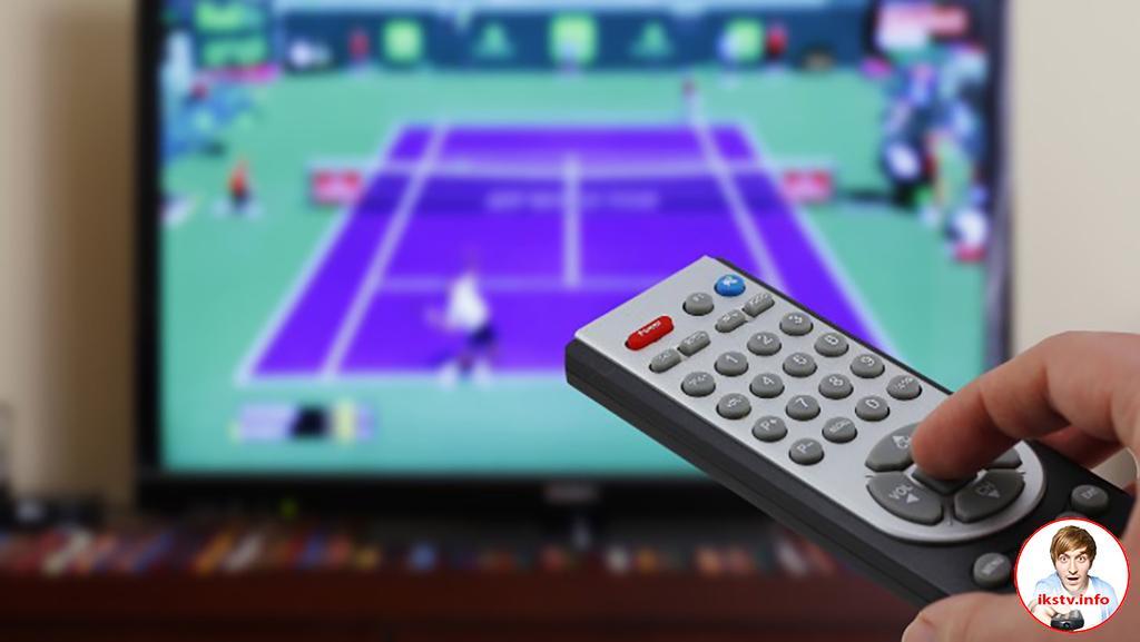 St. Peterburg Open можно будет посмотреть на «Матч ТВ»