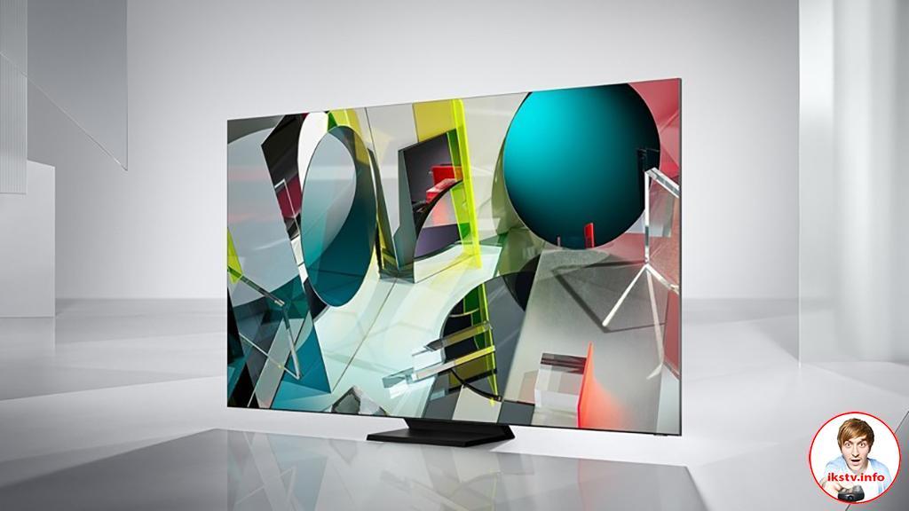 Samsung использует в своих телевизорах нейросеть
