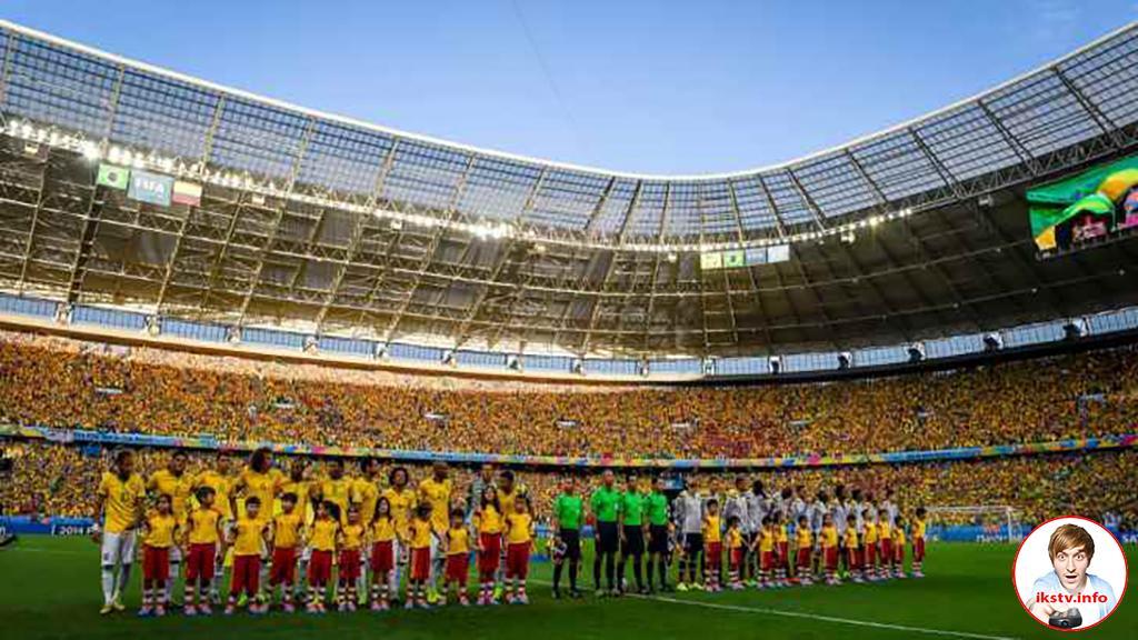 Чемпионат Бразилии по футболу покажут два российских видеосервиса