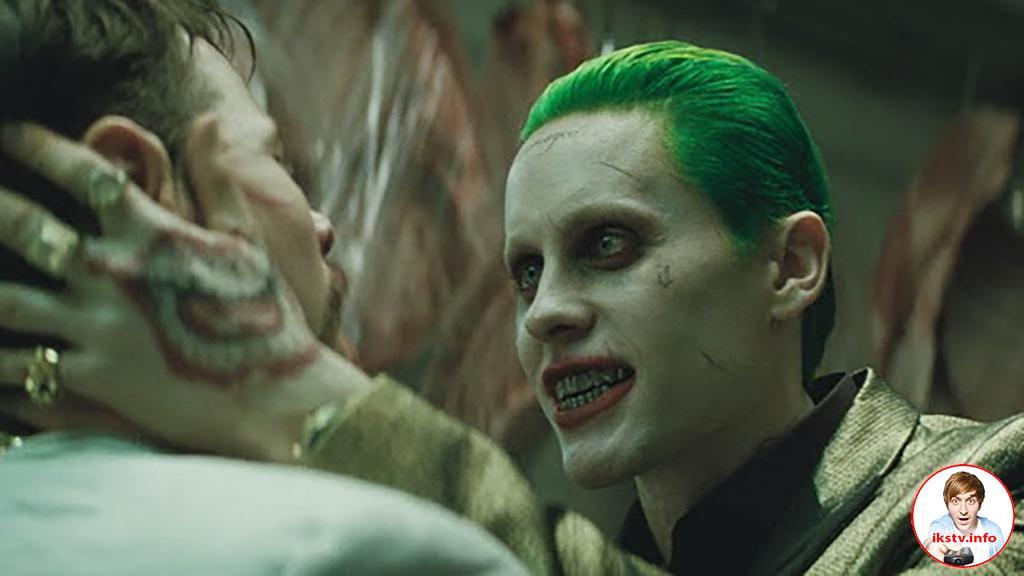 """В """"Лиге справедливости"""" появится Джокер"""