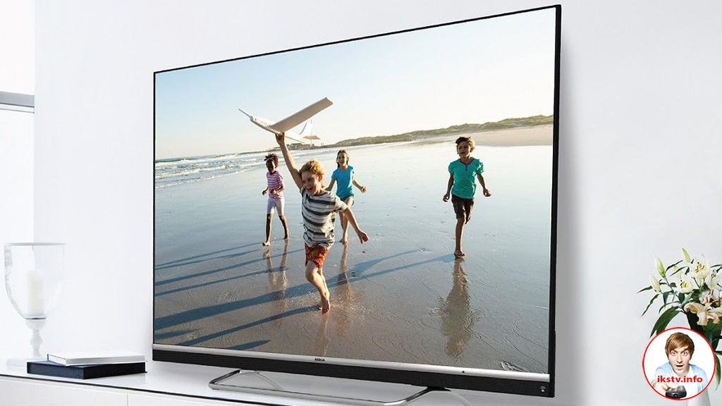 Nokia представила свои бюджетные телевизоры