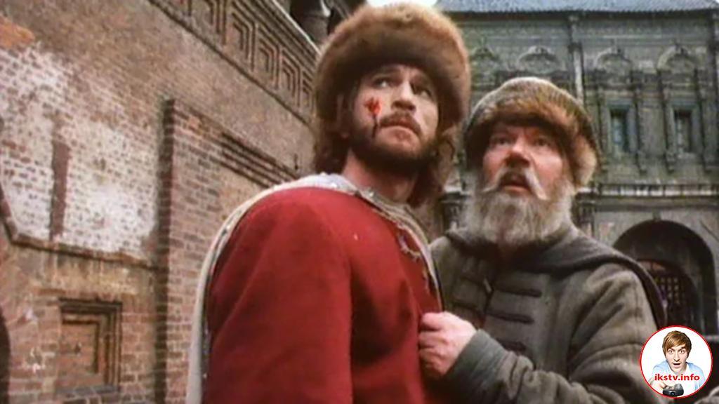 """За """"князя"""": одной из версий убийства Талькова считают месть за фильм"""