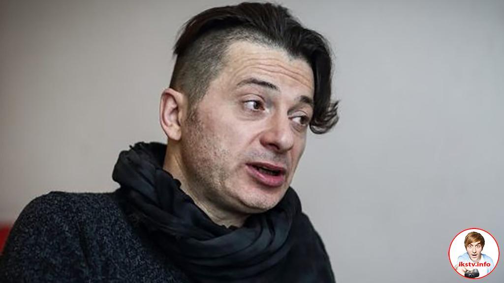 """Самойлов рассказал об участии в """"Неголубом огоньке"""""""