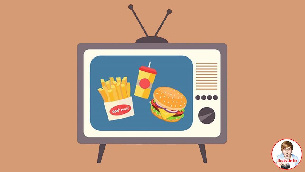 Доля ТВ в рекламном медиасплите увеличилась