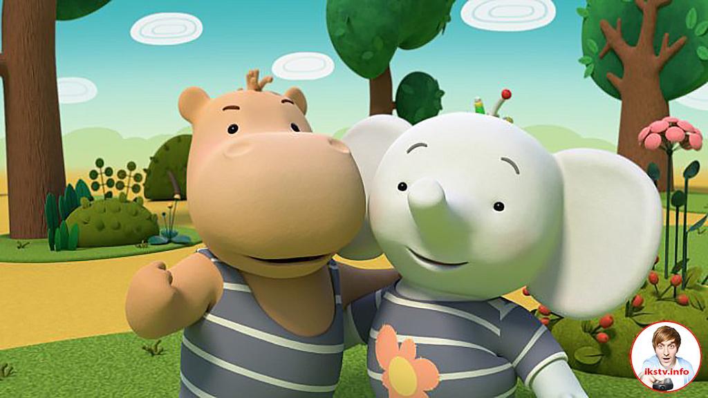 Тиму и Тому полюбили в двух зарубежных странах