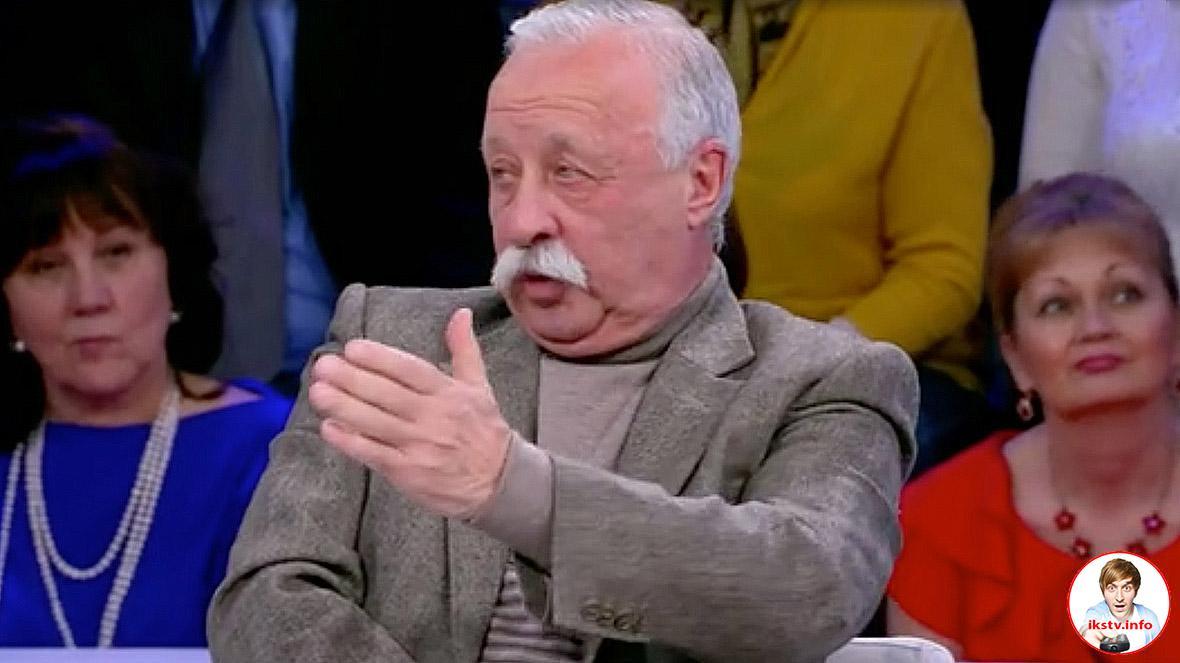 Якубович раскрыл самые нелепые слухи о своей деятельности