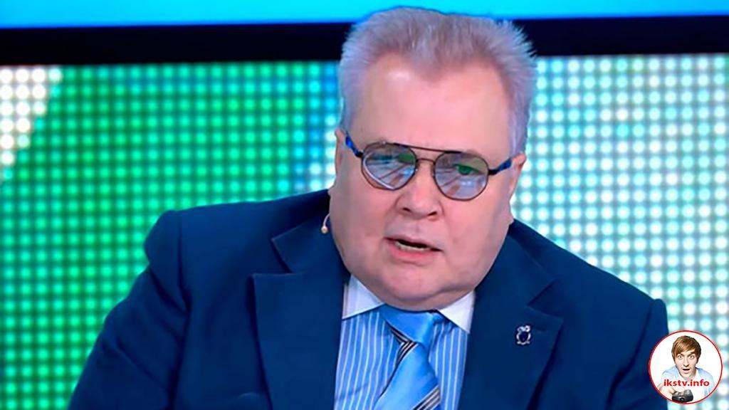 На федеральном телеканале гость заявил, что брезгует россиянами