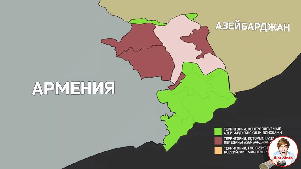Собчак создала новое государство