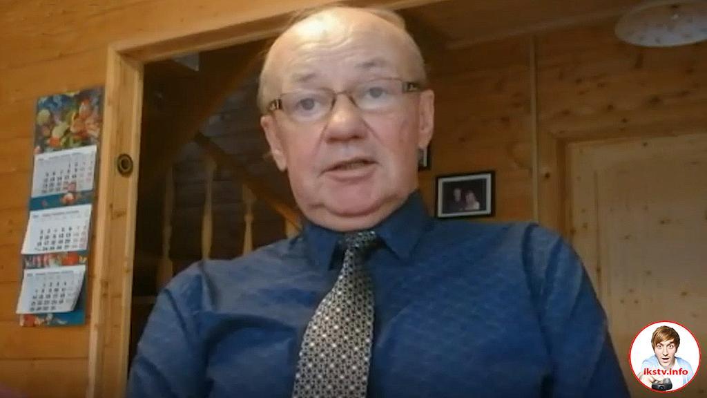 """Сын обвинителя на Нюрнбергском процессе дал интервью """"Известиям"""""""
