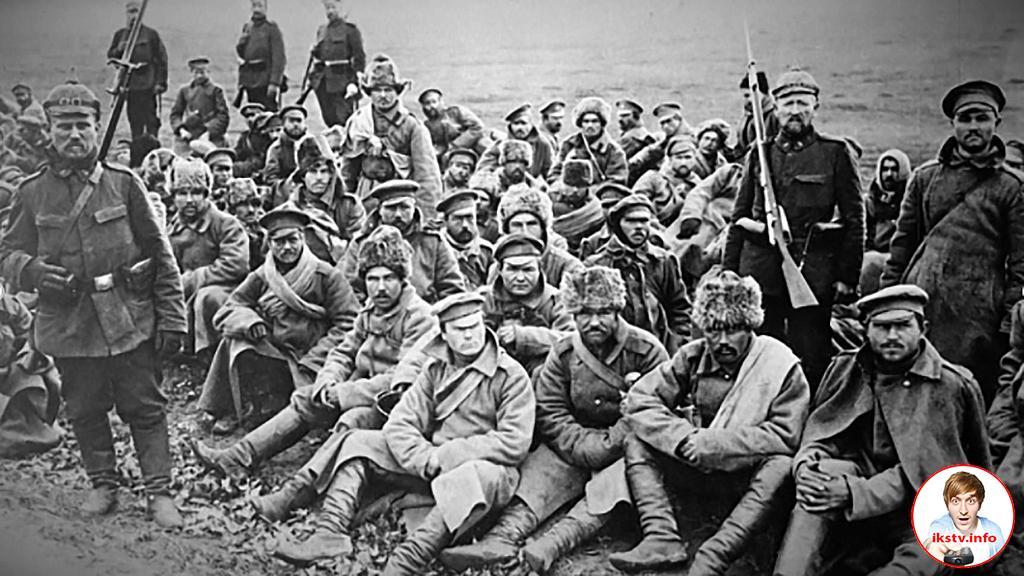 """""""365 дней ТВ"""" расскажет о солдатах-призраках Первой мировой"""
