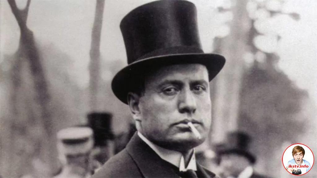 """Любители исторического кино могут узнать о Муссолини """"последнюю правду"""""""