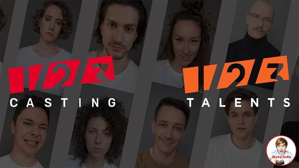 1-2-3 Production предлагает искать новые лица в кино онлайн