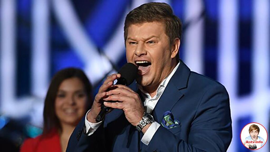 """Губерниев негативно высказался о проектах группы """"Ария"""""""