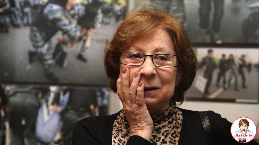 Ахеджакова решила словить хайп на смерти Гафта
