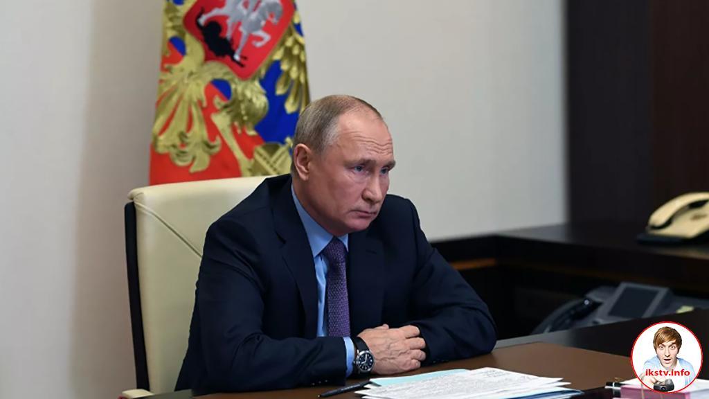 Путина призвали обратить внимание на скандальные ТВ-шоу