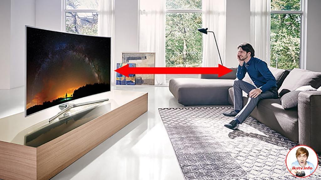 Медики рассказали, как правильно смотреть телевизор