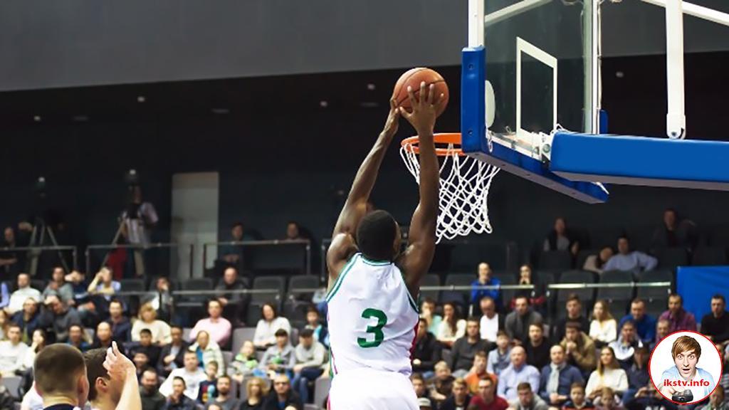 Любители баскетбола в России смогут видеть его по ТВ круглосуточно
