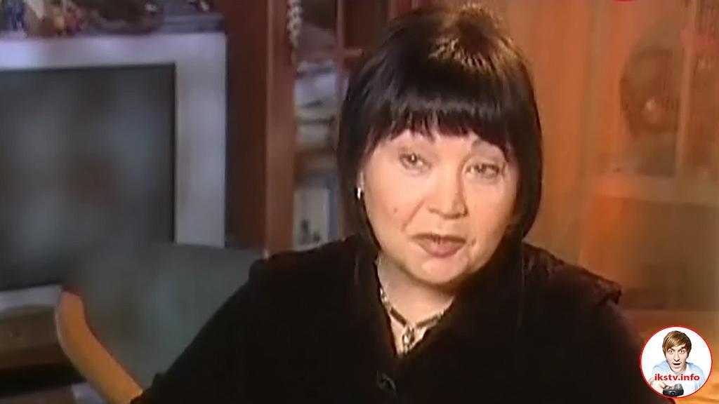 Вдова Талькова заставила Первый канал заплатить за клевету в эфире