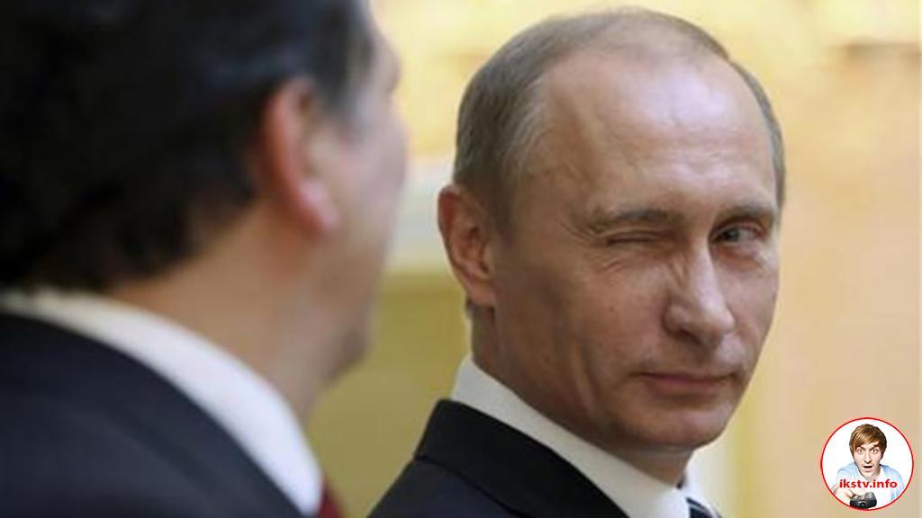 "На ""России 1"" показали сборник пословиц от Путина"
