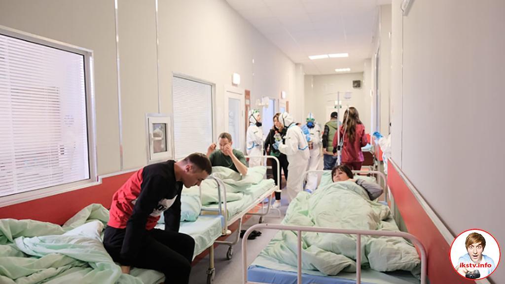 «Красная зона» расскажет на ТВ о жизни врачей