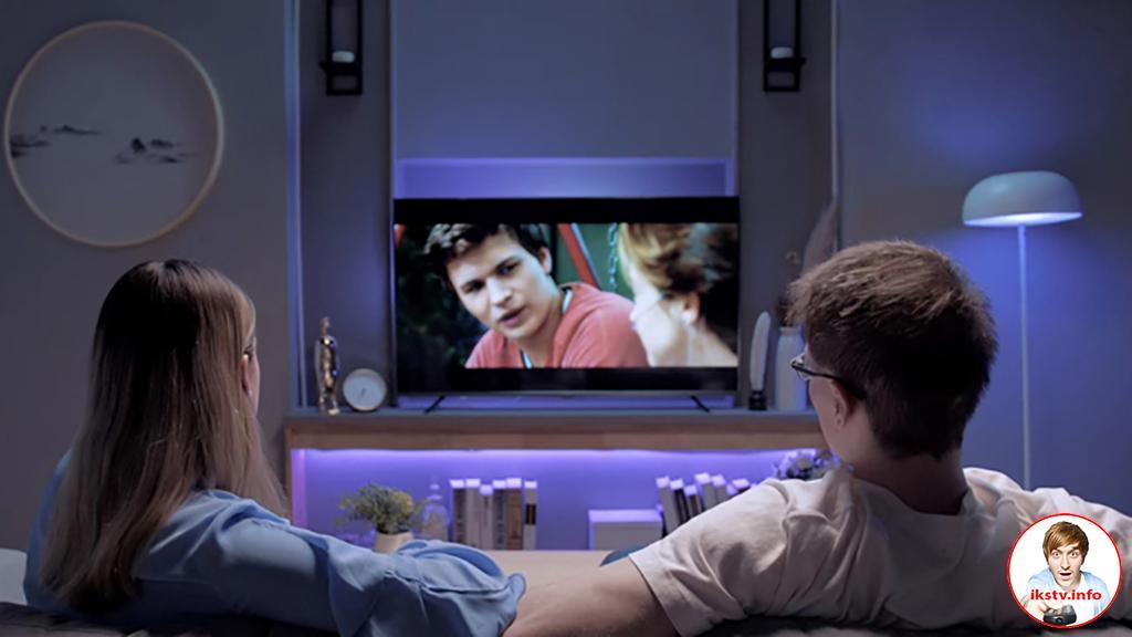 Xiaomi анонсировал выпуск бюджетного телевизора с Android TV 10