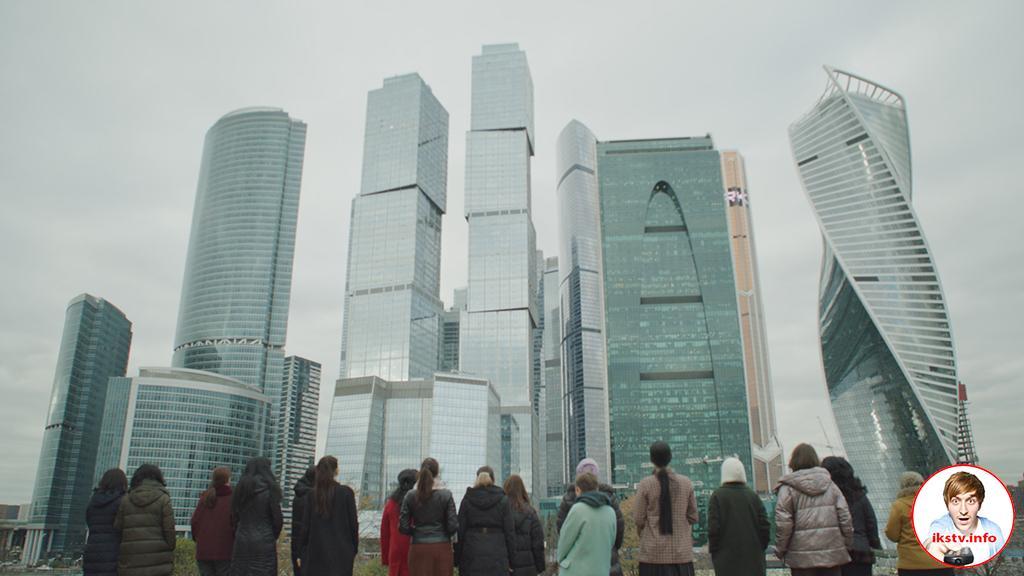 Российский проект отправился Digital MIPTV в Канны