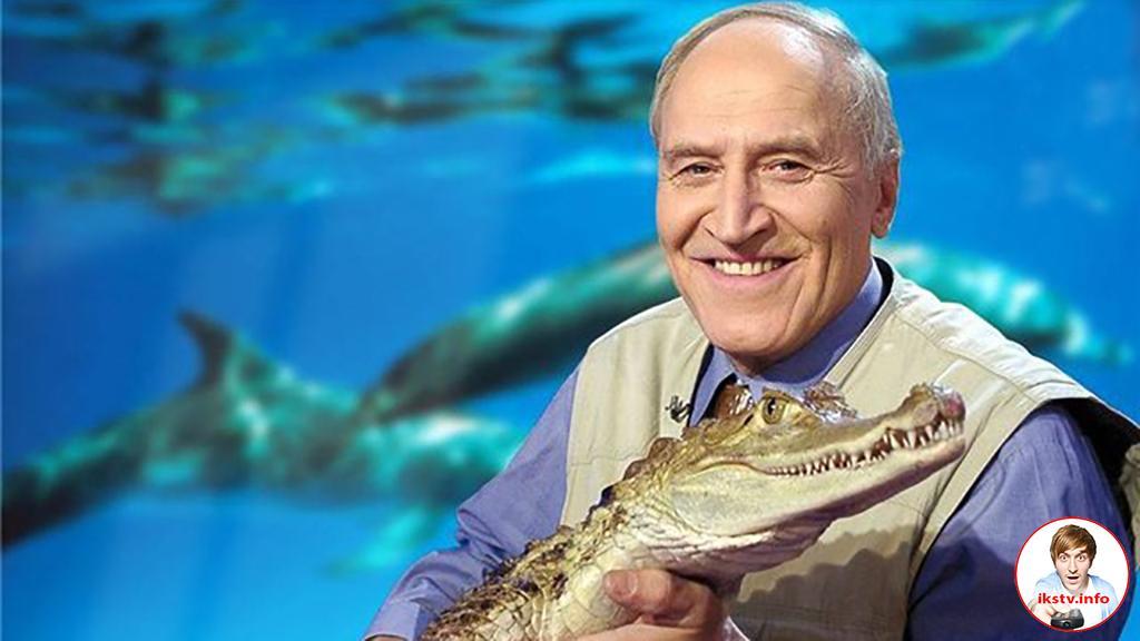 Дроздов рассказал о бое с крокодилом