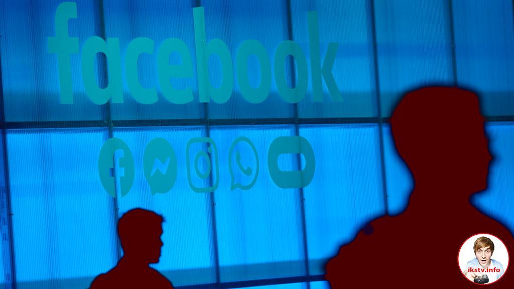 """Facebook блокировал передачу о полёте Гагарина за """"нарушение авторских прав"""""""