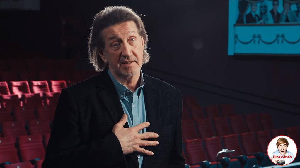 Митяев рассказал на ТВ о концерте для космонавтов