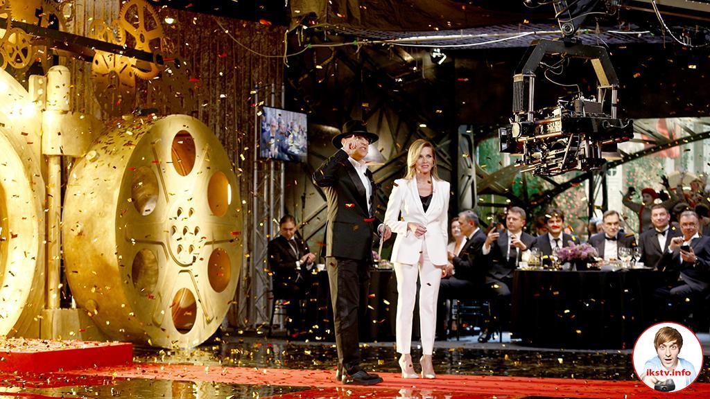 Трансляцию IX Премии АПКиТ посмотрели более 500 тысяч человек