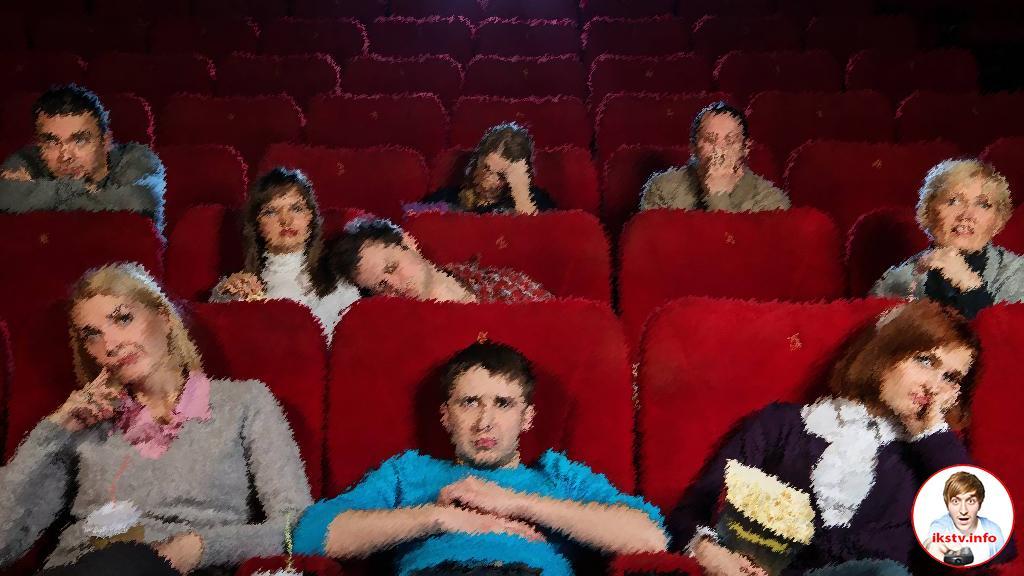 Фонд кино поддержит ремейки популярных кинопроектов