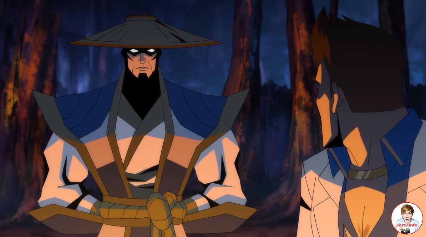 """Вселенная Mortal Kombat пополнится """"Битвой миров"""""""