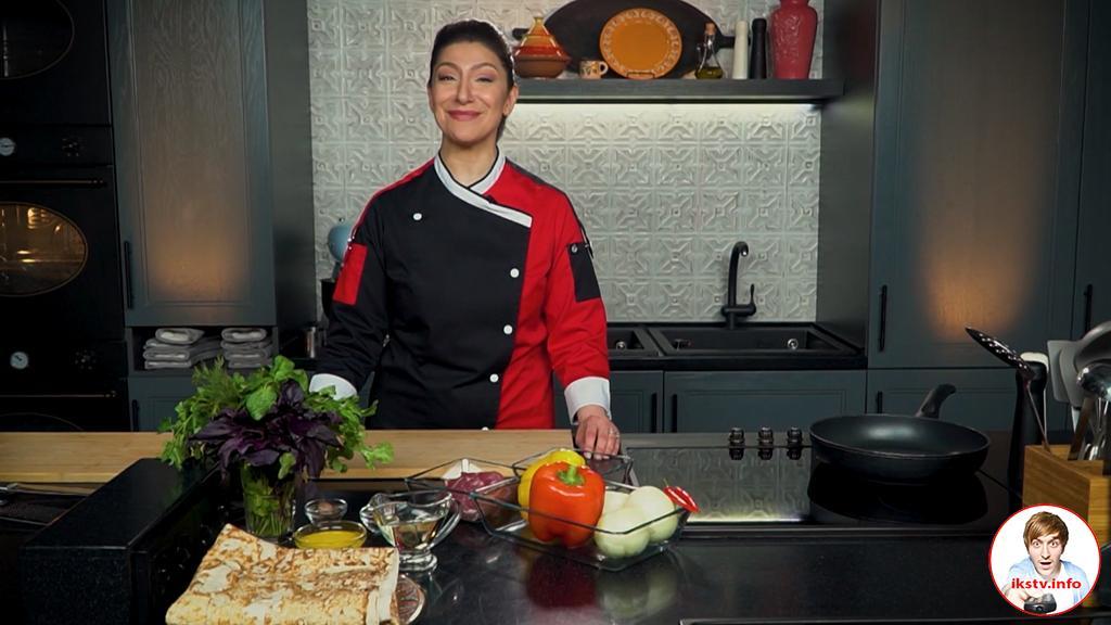 На «Кухне ТВ» обещают научить готовить 30 армянских блюд