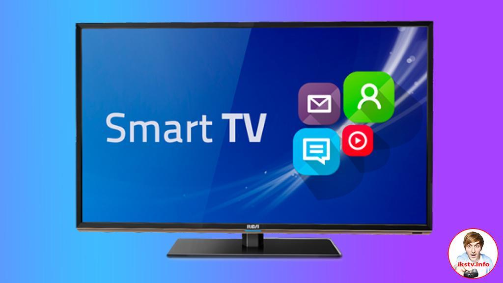 Через пару лет Смарт ТВ будет у миллиарда людей