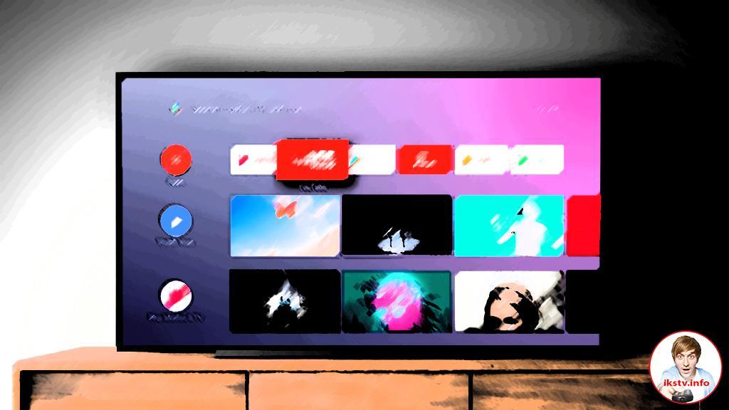 Acer решил переключиться на производство Смарт ТВ
